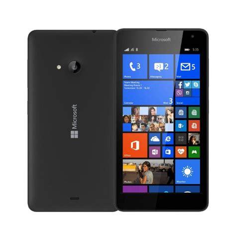 lumia 535 mobile new microsoft lumia 535 dual sim 8gb unlocked sim free