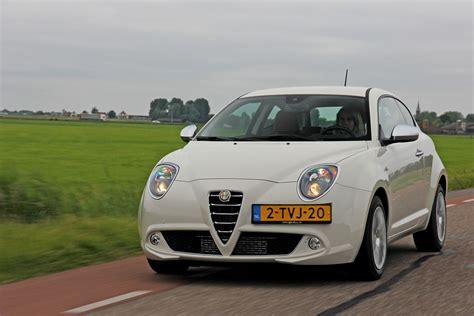 alfa romeo mito motor nieuwe motor voor alfa romeo mito autonieuws autoweek nl