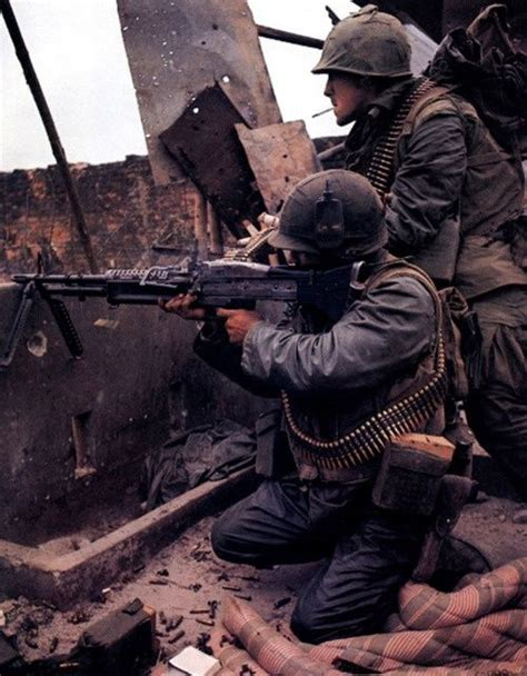 battle for hue tet 1968 hue city
