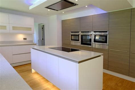 Home Design White Kitchen by Kenilworth Kitchen Complete Prodesign
