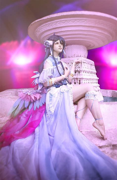 Umi White by Umi Sonoda White Day Ver By Koshkinsk On Deviantart