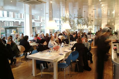 dinner opensquare carluccio s is to open its first restaurant in northern