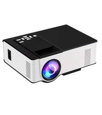 Proyektor Vixion Vision Projector Vs 314 Price In Bangladesh
