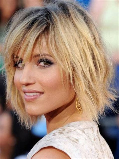 chunky layered hairstyles 18 chunky layered bob pertaining to your beauty sweet