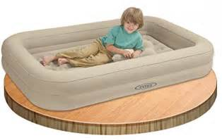 Childrens Guest Air Bed Air Bed Outdoor Indoor Traveling Children Portable