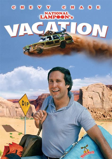 film vacation comedy film national loon s vacation by harold ramis