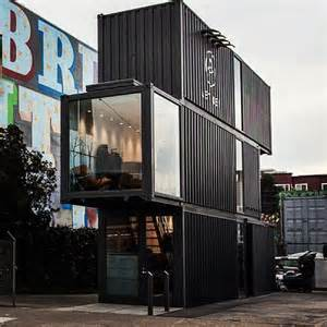 archi design home instagram steel box container homes pinterest
