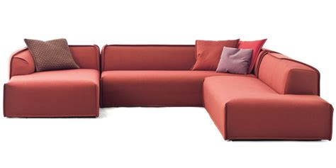 Moroso M.A.S.S.A.S. Sofa The Longest Stay