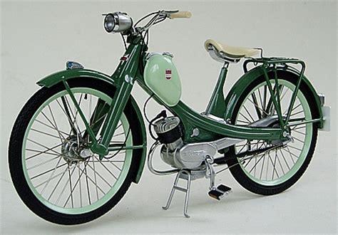 Motorrad Nsu Modelle by Nsu Quickly