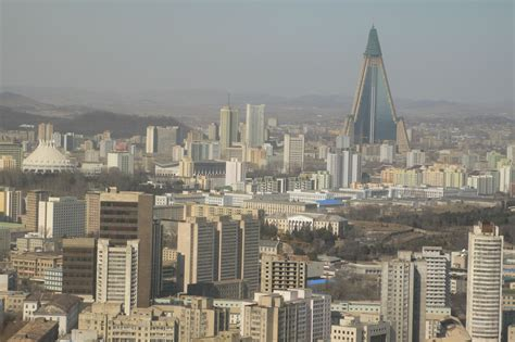 north korea pyongyang north korea tourist destinations