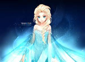 princess elsa disney frozen katherine1517 photo 36360649 fanpop