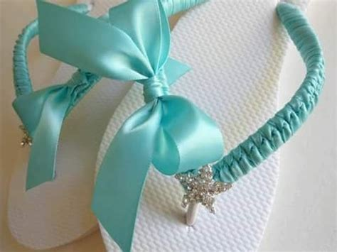 como decorar unas sandalias con liston como adornar sandalias con liston youtube