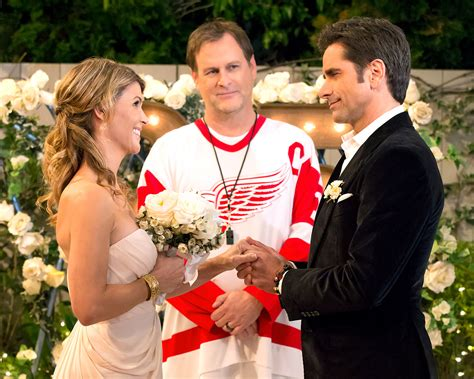 House Finale by Becky S Fuller House Wedding Vow Renewal