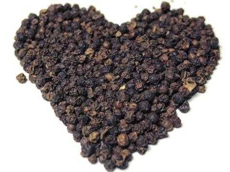 black pepper health benefits of black pepper