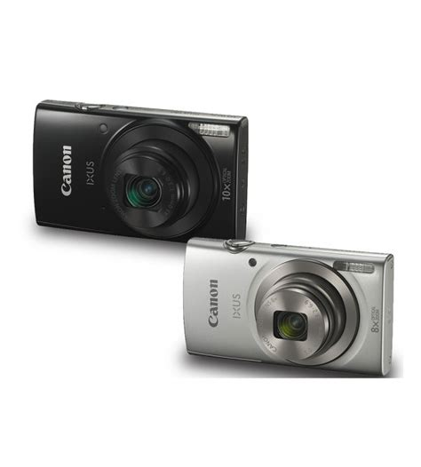 Kamera Canon Ixus 285 Hs canon ixus 285 hs