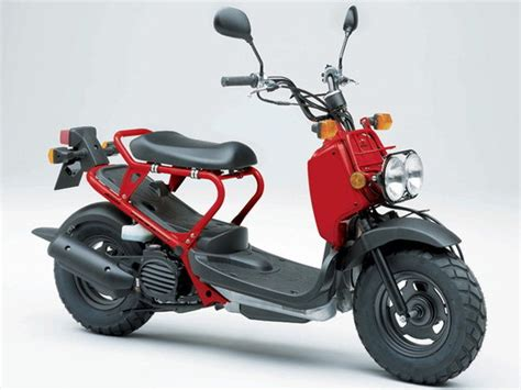 Honda Motorr Der 50ccm by Honda Roller 50ccm Neu