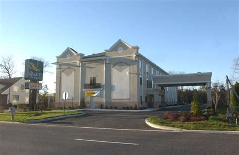 comfort inn absecon reception front desk picture of baymont inn suites