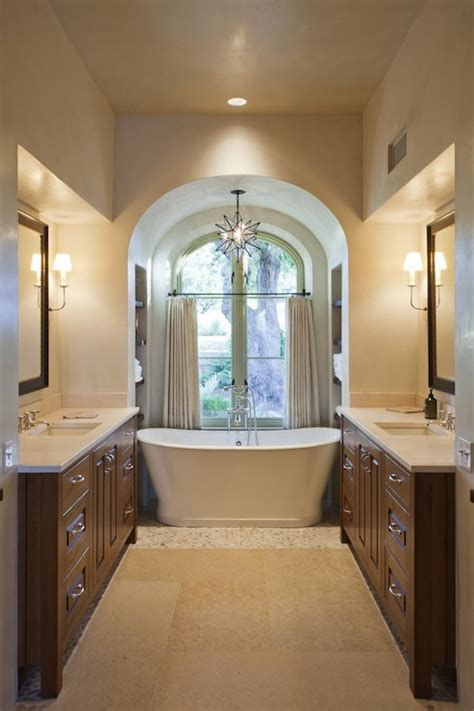 Bathroom Alcove Ideas Bathtub Alcove Traditional Bathroom Ryan Street And