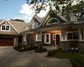 Craftsman Style House Colors by How To Choose The Perfect Paint Color For The Exterior Of