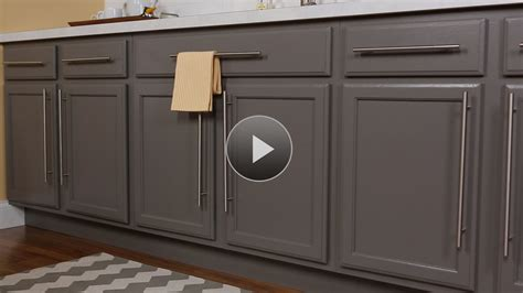 Selecting Kitchen Cabinets Tips For Choosing Kitchen Cabinet Paint Color