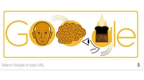 makna doodle hari ini wilder penfield sang pahlawan perang ilmu saraf viral