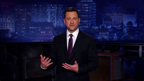 Jimmy Kimmel S Day 187 Separation Of Church And State Liberal Values