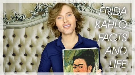 frida kahlo biography documentary the life and times of frida kahlo documentary by tiago