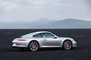Porsche Carerra S Porsche 991 2012 On