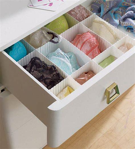 como guardar ropa interior ideas para organizar ropa interior como organizar la