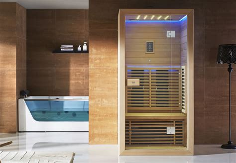 Does The Sauna Help Detox Coke by Fir Infrared Saunas New World Bathrooms Redditch