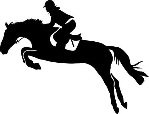 Auto Sticker Pferd by Pferd Springpferd Pferde Aufkleber Wandtattoo Sticker