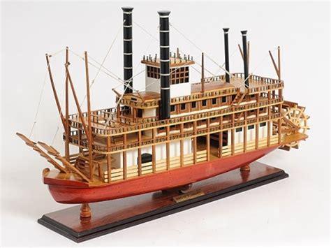 river boat model kits king of the mississippi river boat model