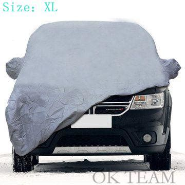 Protection Cover For Car Suv Size S Use Indoor suv car cover water proof sun snow dust