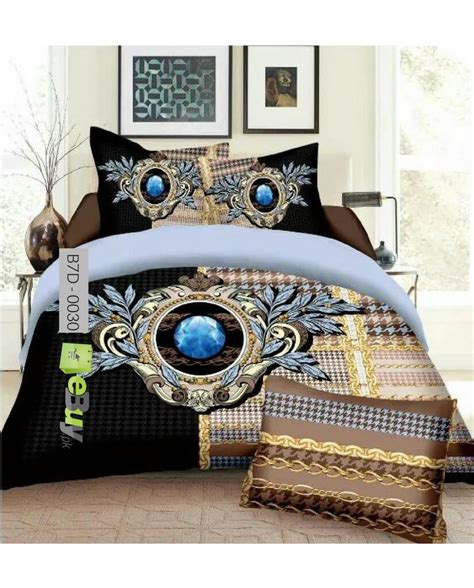 bed sheets online buy crystal diamond design 7d bed sheets online in