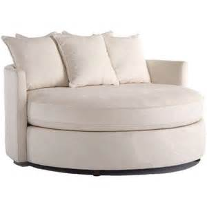 Modern Round Sofa Interior   Decoration Channel