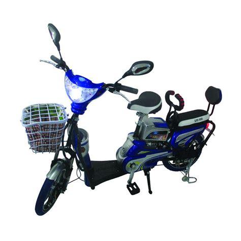 Sepeda Electric Listrik Mars Platinum grosir alat kesehatan alat kecantikan alat olahraga
