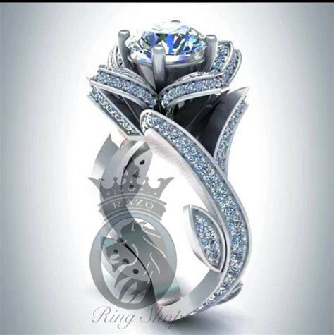 1000 ideas about disney princess engagement rings on