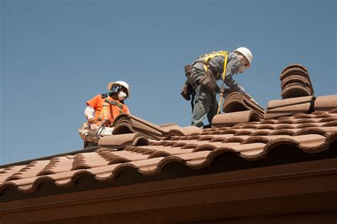 tile roof repair indianapolis roofing