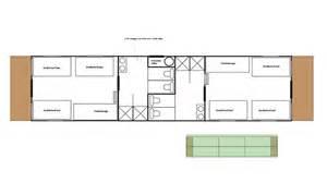 Bunkhouse Floor Plans Floor Plans To Future Plans 3d Modeling Cabins