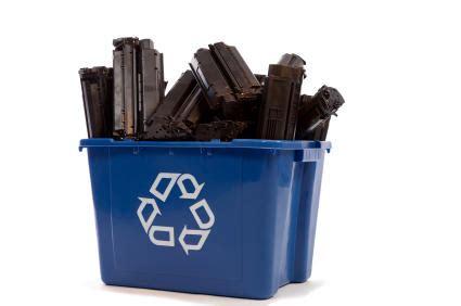 ufficio sta brescia ritiro toner con lo smaltimento di rifiuti a brescia
