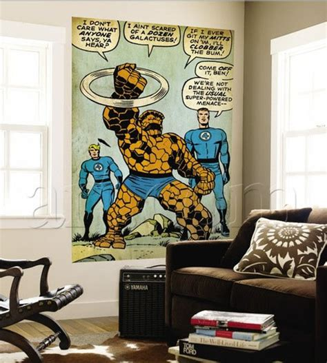 awesome wall murals awesome marvel wall murals thegeekwriters