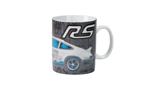Porsche Tasse by Porsche Tasse Rs 2 7 Collection Home Lifestyle