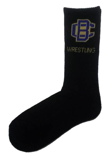 custom socks custom track and field socks nlzwear