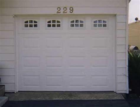 Garage Door Place Single With Cascade Windows From D Js Garage Door Place In