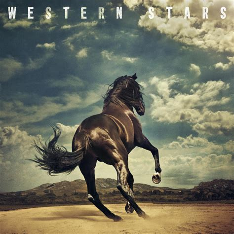 best bruce springsteen album bruce springsteen announces new album western