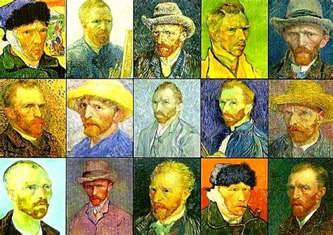 histoire d arts evolution de l autoportrait et le th 232 me
