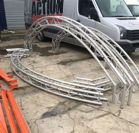 used truss equipment secondhand sound and lighting equipment lighting truss
