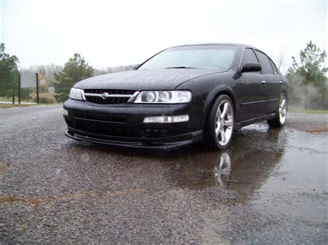 modified nissan maxima maxima in modified mag maxima forums