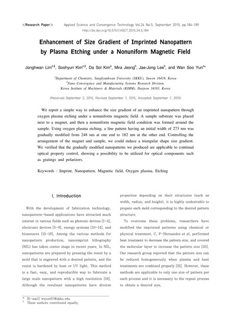 Magnetic Field Research Paper by Magnetic Field Research Paper Contract Templates Word Rent Slip Pdf