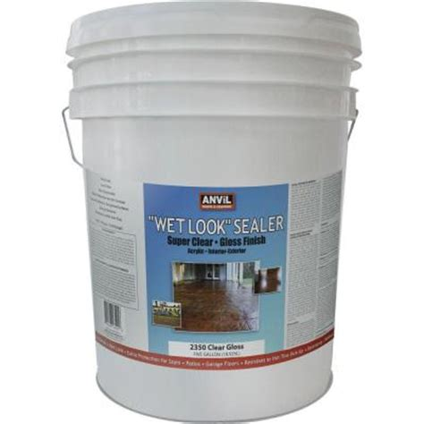 deck sealer reviews compare prices anvil 5 gal clear